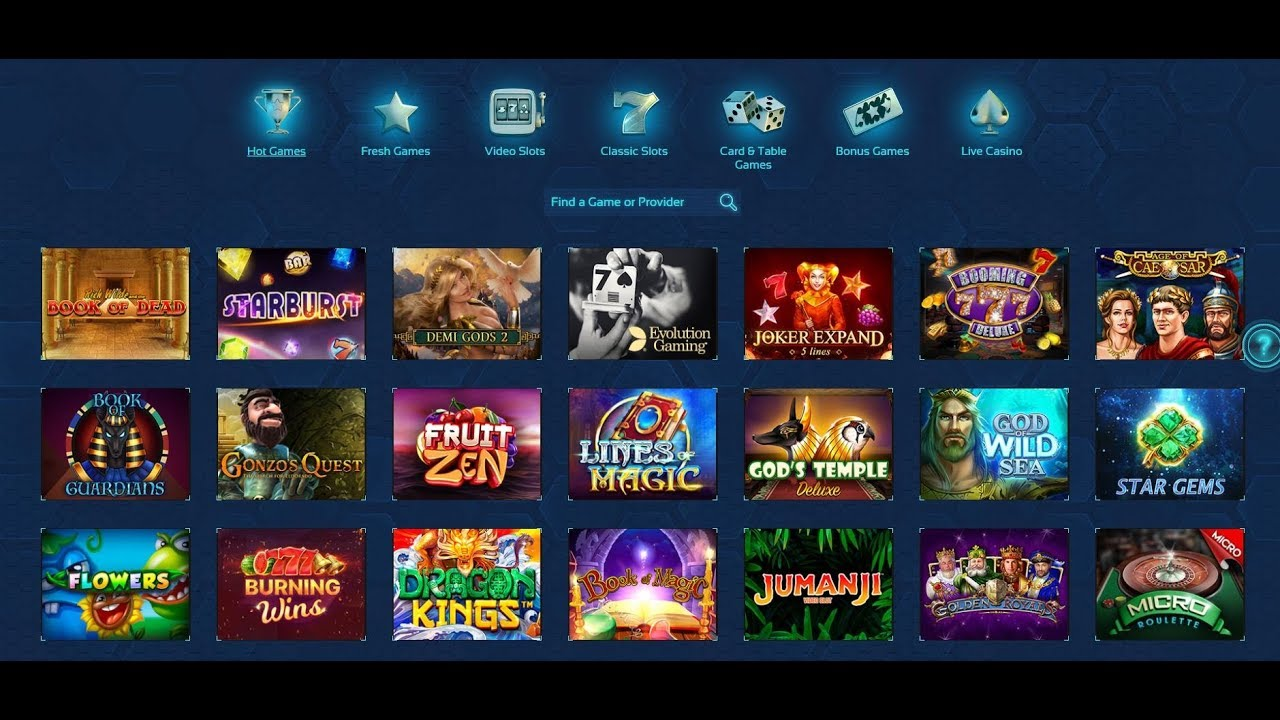Spintropolis casino review: is it really amazing ?
